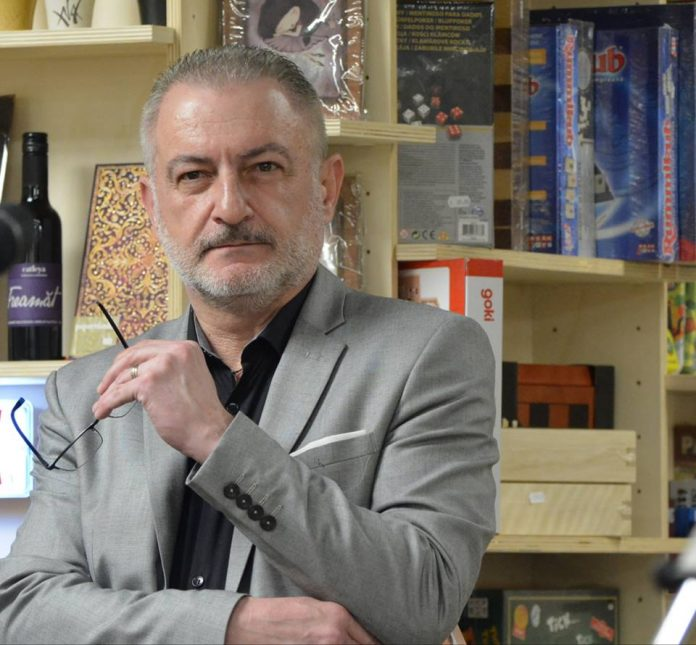 Alexandru Mogoșeanu